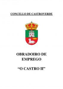 CARTEL O CASTRO