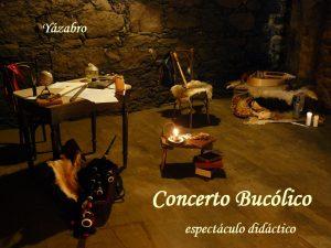 Concerto Bucólico - YAZABRO - Simón Piñón 1