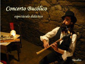 Concerto Bucólico - YAZABRO - Simón Piñon 2